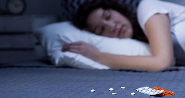 Pijnloos sterven in uw slaap