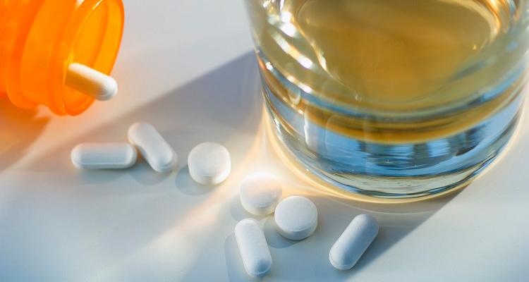 Top geneesmiddelen voor zelfmoord